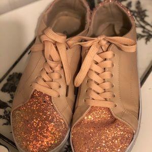 Shoes - Beautiful Glitter Sneakers